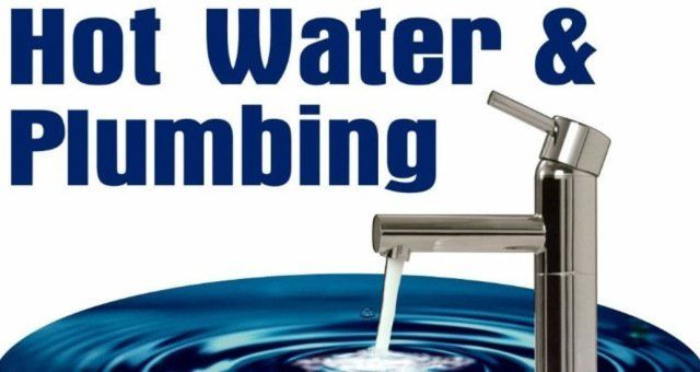 Image result for hot water plumber