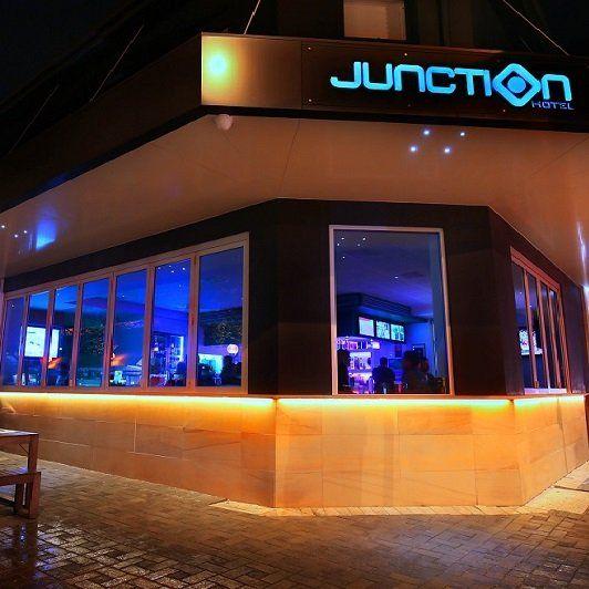 Junction Hotel Membership, Newcastle, NSW