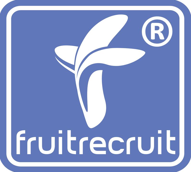FRUIT RECRUIT ® The EU Produce Recruiter