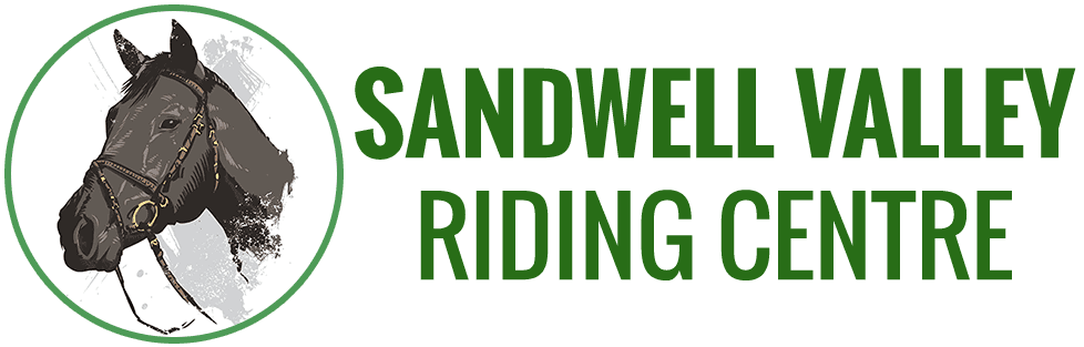 Sandwell Valley Riding Centre company logo