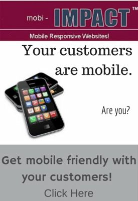 Mobile Friendly Websites - Mobile Responsive Website Design in Montreal