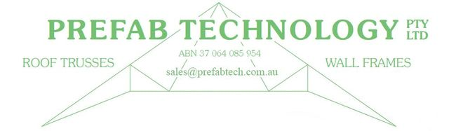 prefab technology pty ltd new logo