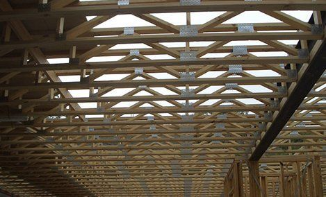 Prefab Technology Melbourne Truss Frame Manufacturers