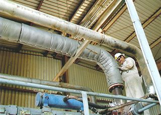 About Us - Industrial Insulation Contractors, Houston, TX