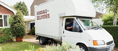 Whole house removals