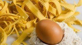pasta  all`uovo