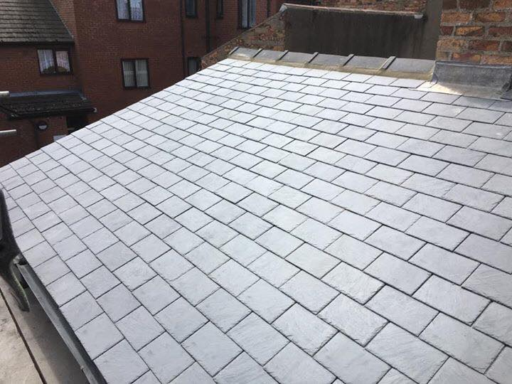 top-quality roof