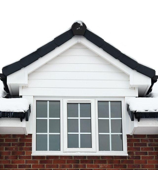 roofline installed