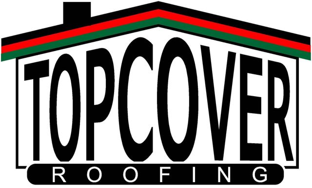 TOPCOVER ROOFING logo