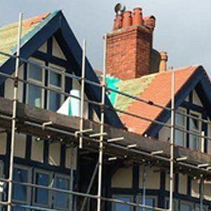 roof for repair