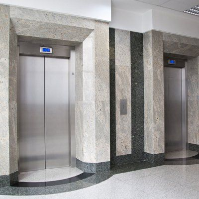Steel lifts