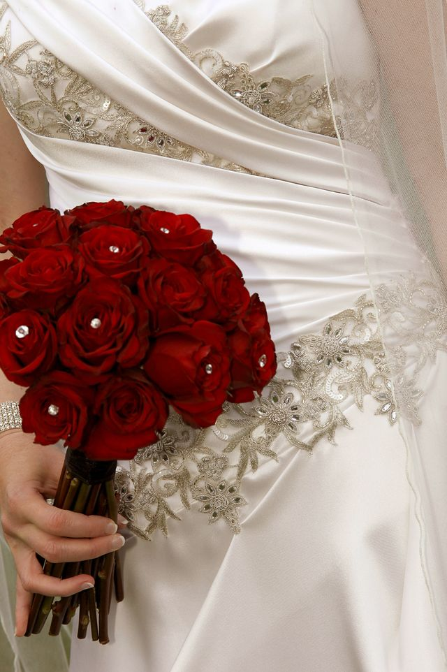 Dress design Bridal Wear