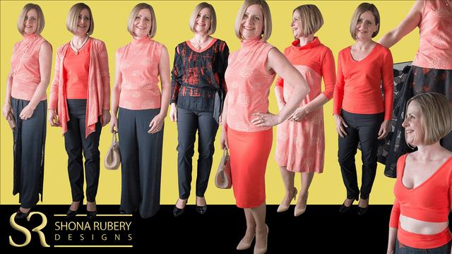 YES Women's Clothing Range