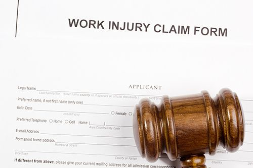 Workers compensation law experts handling issues in Anchorage, AK