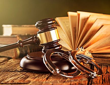 Tools used in criminal cases in Anchorage, AK