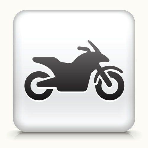 un logo di una moto