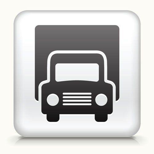 un logo di un camion