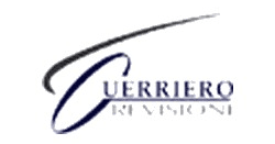 Guerriero revisioni_logo