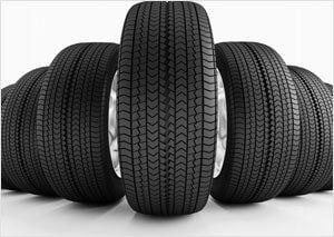Tires — Auto Muffler Service in Detroit, MI