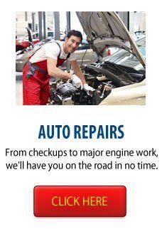 Auto Repairs — Auto Muffler Service in Detroit, MI