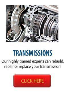 Transmissions — Auto Muffler Service in Detroit, MI