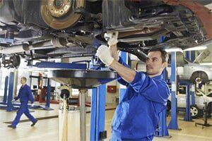 Auto — Auto Repair Shop in Detroit, MI