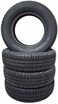 Stock of Tires — Cheap Car Tires in Detroit, MI