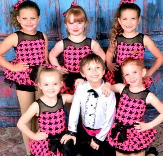 Dance Studio, AR