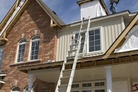 Siding Contractor Muskegon Mi Schmidt Roofing Amp Siding
