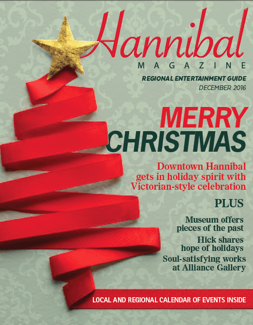 Hannibal Magazine Latest Issue
