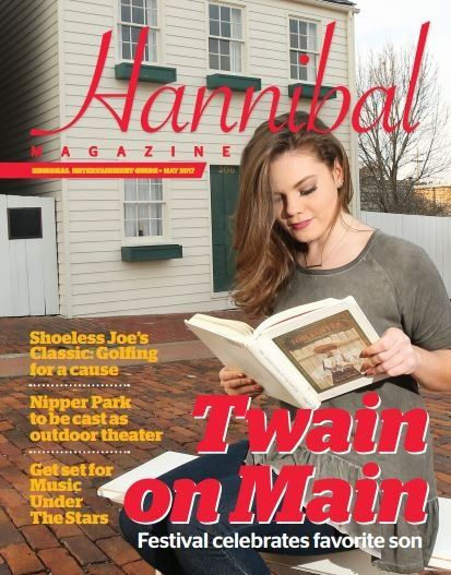 Hannibal Magazine Latest Issue