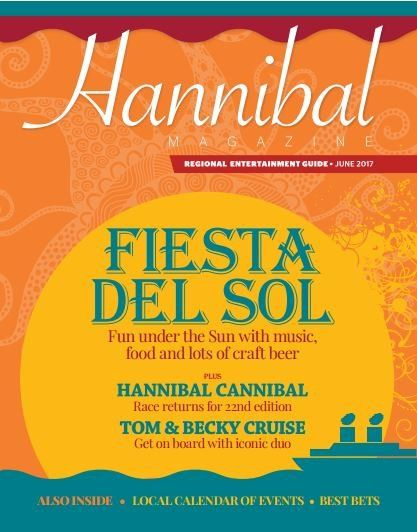 Hannibal Magazine Current Issue