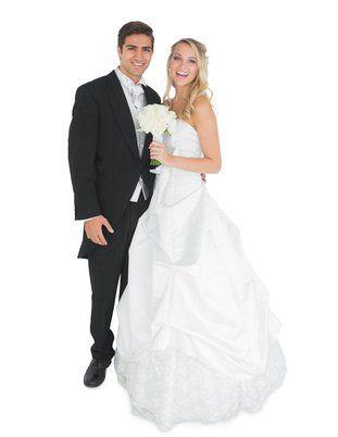 Abiti Da Sposa E Sposo.Abiti Per La Sposa E Per Lo Sposo Alessandria Anfossi