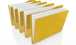 custodia documenti genova