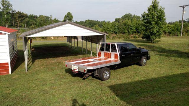 Custom Aluminum Truck Beds Greensboro Nc Boat Slip