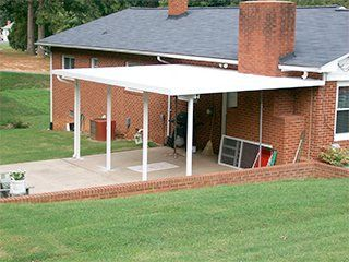 Porch Awning Greensboro NC