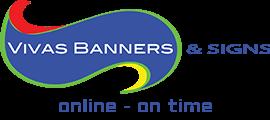 Viva Banners - Logo