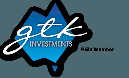 GTK investment logo