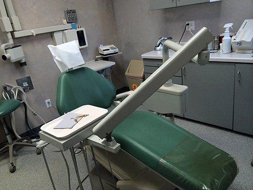 LaCrosse WI Dentist