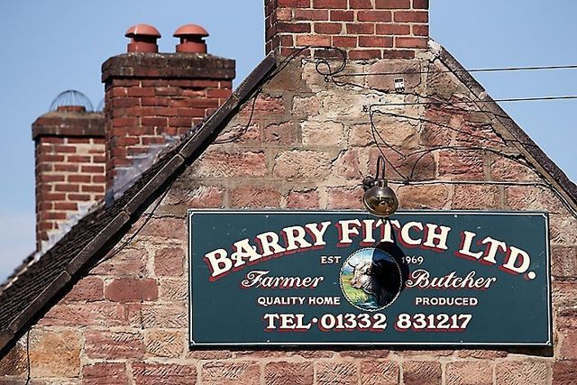 Barry Fitch board