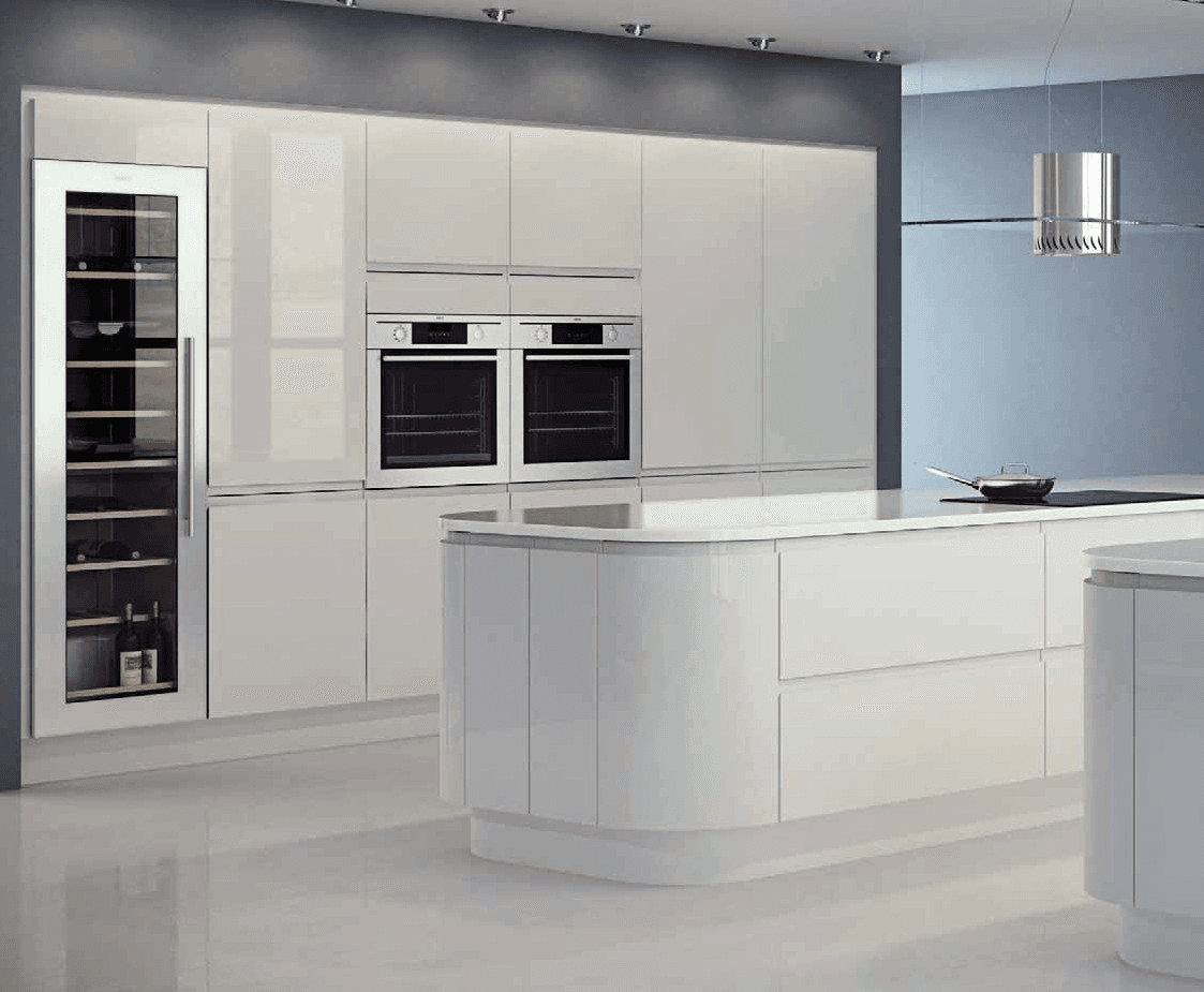 The Ideal Kitchen Design For Your Home Part 58