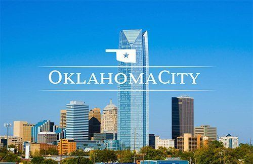 oaklahoma city