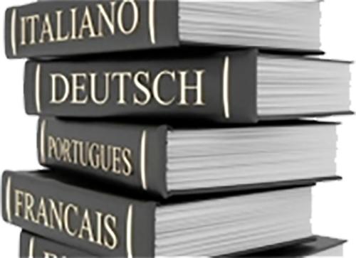 libri di lingue