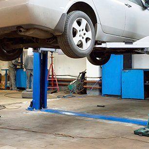 Effective car repair