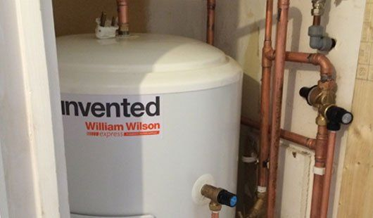 Boiler servicing and repairs in Aberdeen