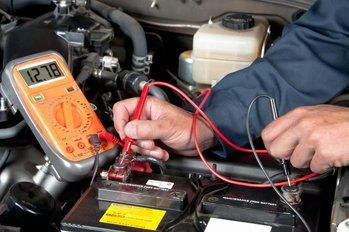 car diagnostics checks