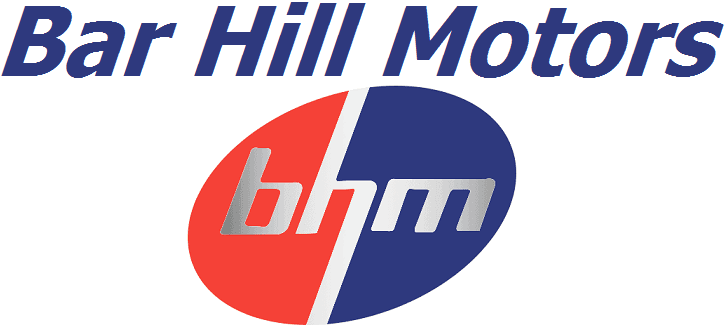 Bar Hill Motors company logo