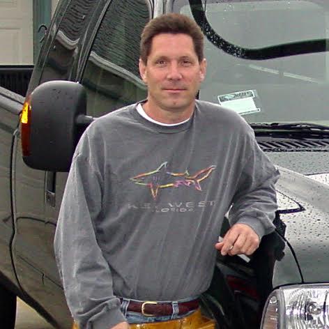 Jeff Cretcher