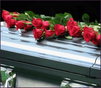 Organizzazione di funerali