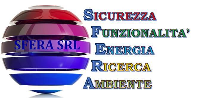 Sfera Srl logo